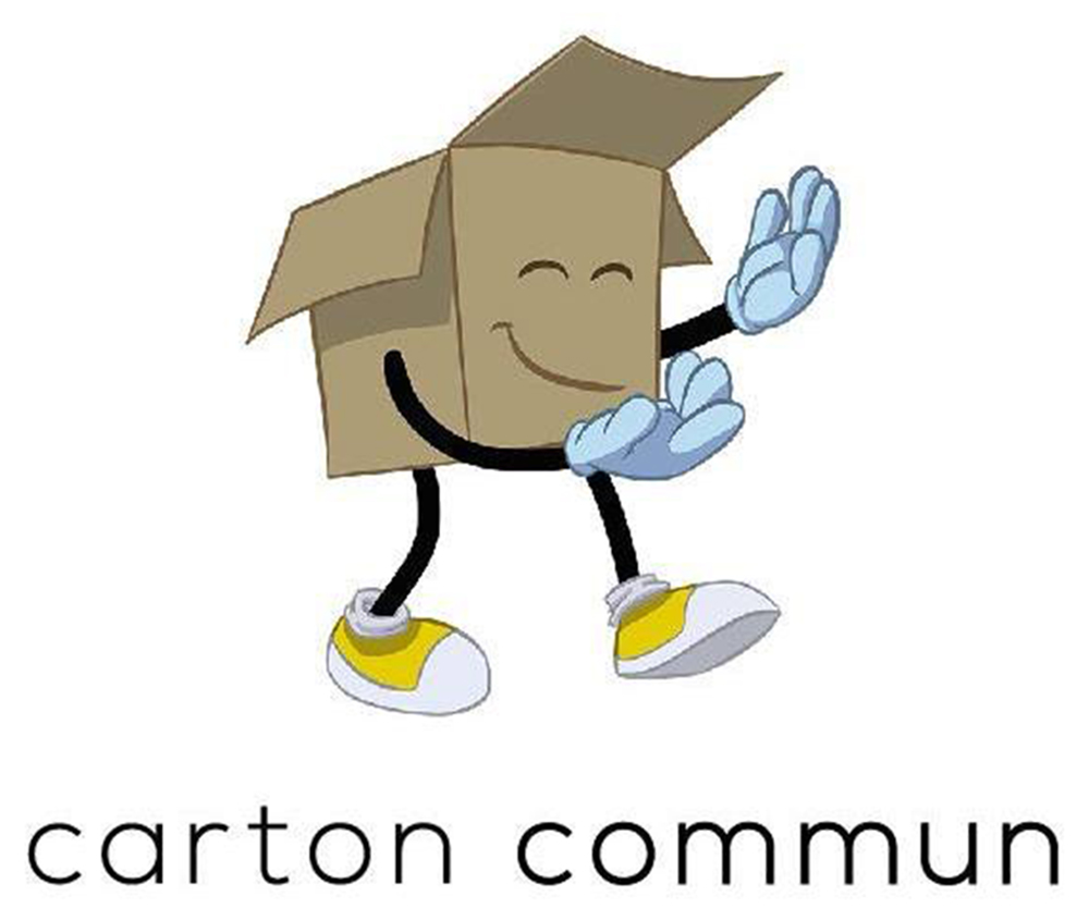 Carton commun
